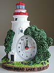 Marblehead, Ohio Lighthouse Alarm Clock